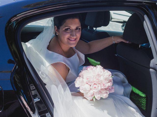 La boda de Sergio y Gloria en Cubas De La Sagra, Madrid 7