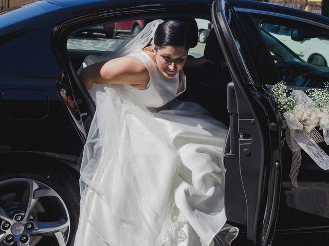 La boda de Sergio y Gloria en Cubas De La Sagra, Madrid 8