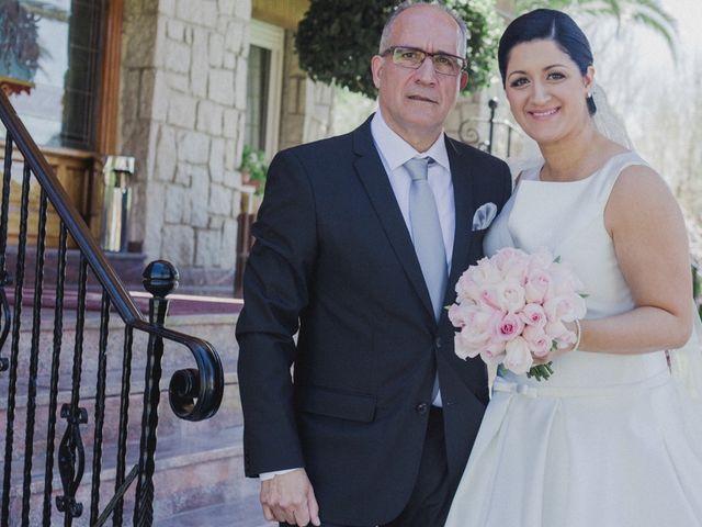 La boda de Sergio y Gloria en Cubas De La Sagra, Madrid 10