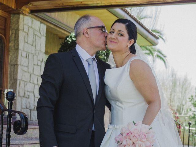 La boda de Sergio y Gloria en Cubas De La Sagra, Madrid 11