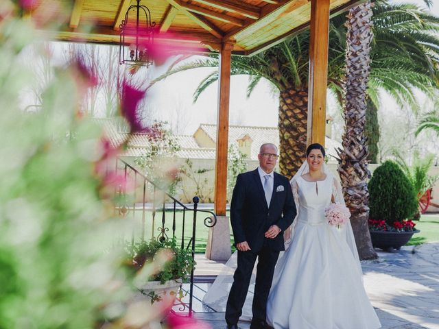 La boda de Sergio y Gloria en Cubas De La Sagra, Madrid 15