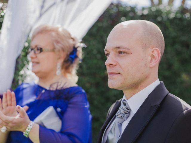 La boda de Sergio y Gloria en Cubas De La Sagra, Madrid 21