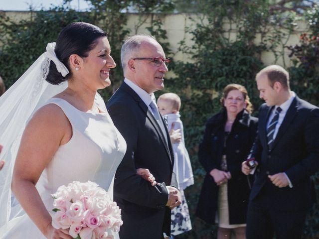 La boda de Sergio y Gloria en Cubas De La Sagra, Madrid 22