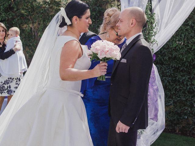 La boda de Sergio y Gloria en Cubas De La Sagra, Madrid 23