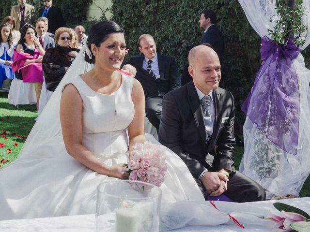 La boda de Sergio y Gloria en Cubas De La Sagra, Madrid 27