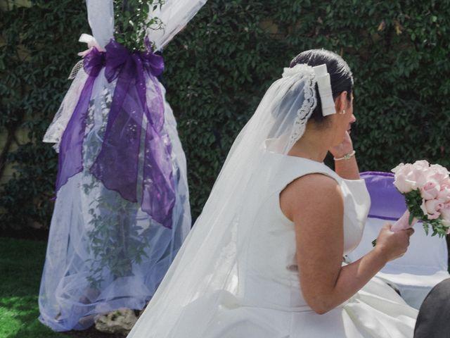 La boda de Sergio y Gloria en Cubas De La Sagra, Madrid 28