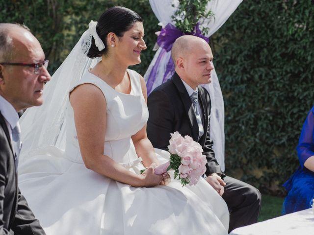 La boda de Sergio y Gloria en Cubas De La Sagra, Madrid 35