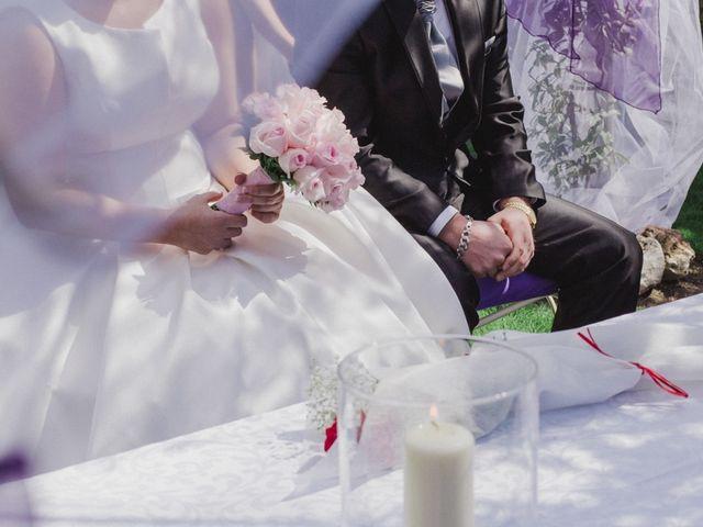 La boda de Sergio y Gloria en Cubas De La Sagra, Madrid 37