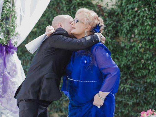La boda de Sergio y Gloria en Cubas De La Sagra, Madrid 39