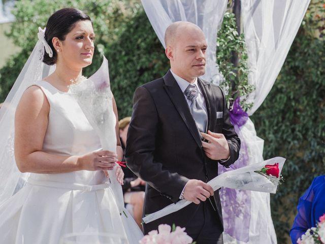 La boda de Sergio y Gloria en Cubas De La Sagra, Madrid 42