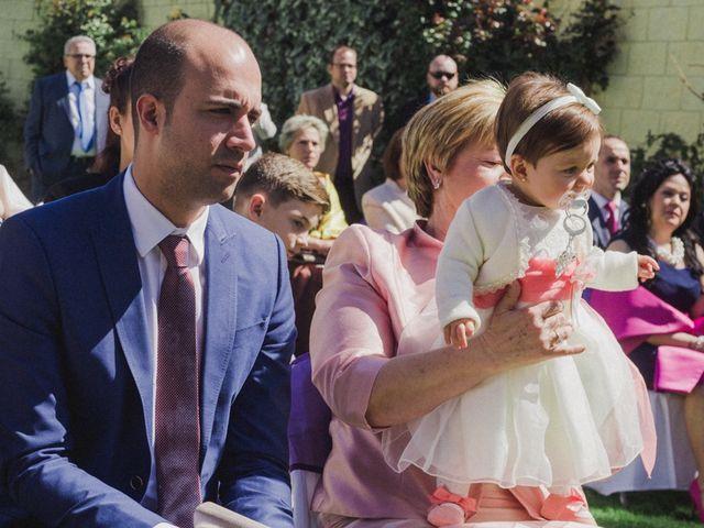 La boda de Sergio y Gloria en Cubas De La Sagra, Madrid 43