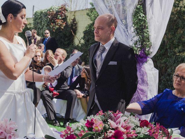 La boda de Sergio y Gloria en Cubas De La Sagra, Madrid 47