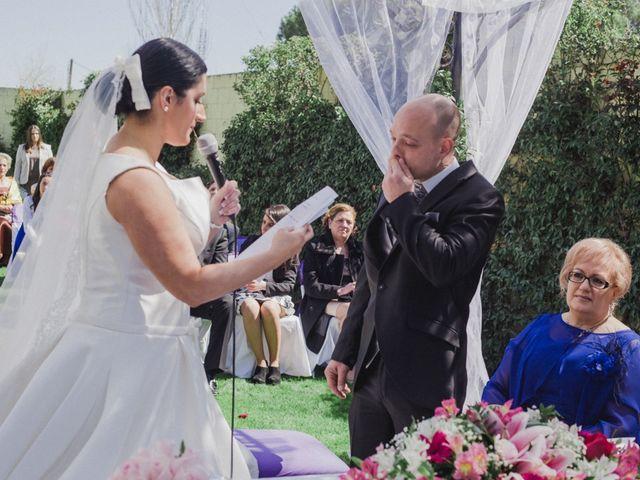 La boda de Sergio y Gloria en Cubas De La Sagra, Madrid 48