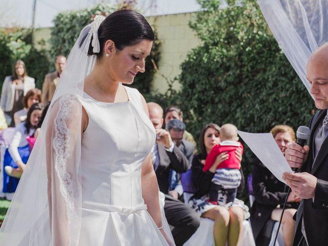 La boda de Sergio y Gloria en Cubas De La Sagra, Madrid 53
