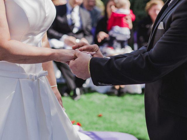 La boda de Sergio y Gloria en Cubas De La Sagra, Madrid 55