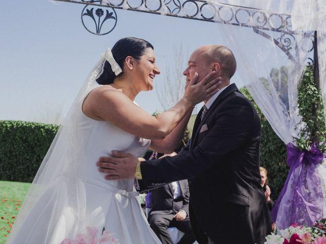 La boda de Sergio y Gloria en Cubas De La Sagra, Madrid 60