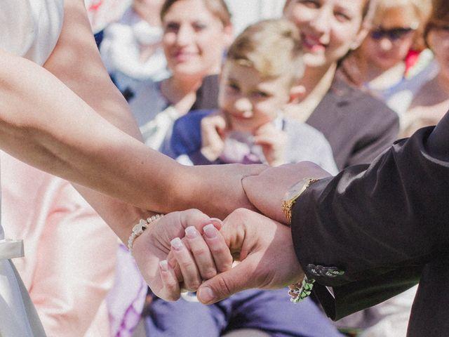 La boda de Sergio y Gloria en Cubas De La Sagra, Madrid 61
