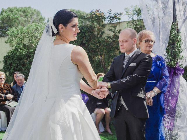 La boda de Sergio y Gloria en Cubas De La Sagra, Madrid 63
