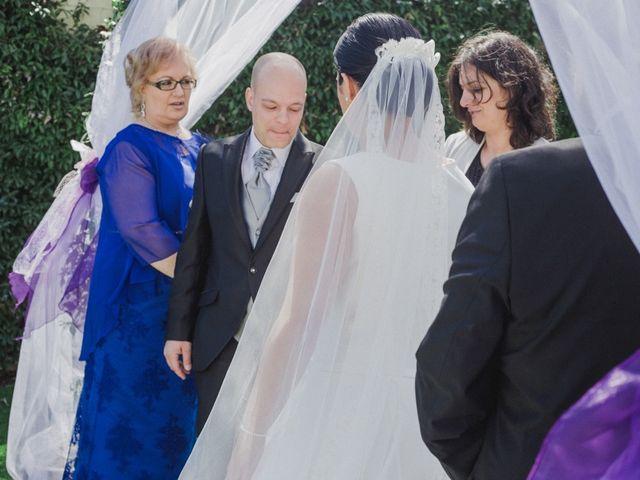 La boda de Sergio y Gloria en Cubas De La Sagra, Madrid 64