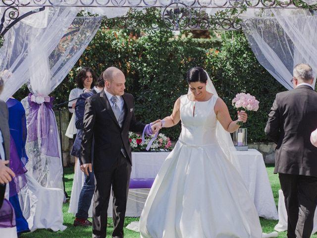 La boda de Sergio y Gloria en Cubas De La Sagra, Madrid 69