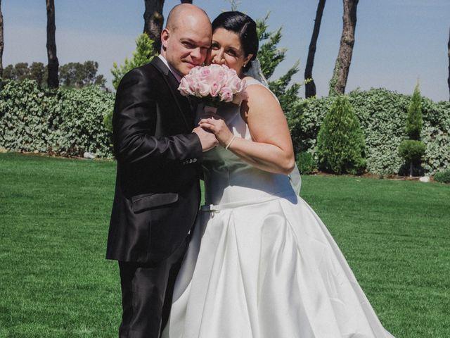 La boda de Sergio y Gloria en Cubas De La Sagra, Madrid 85
