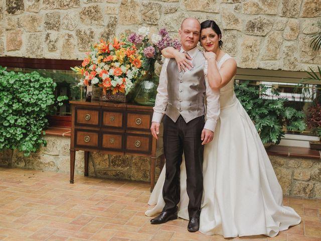 La boda de Sergio y Gloria en Cubas De La Sagra, Madrid 100