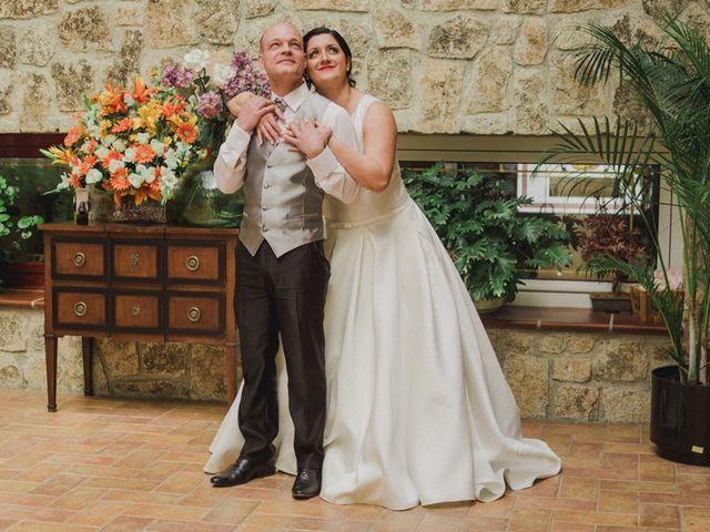 La boda de Sergio y Gloria en Cubas De La Sagra, Madrid 101