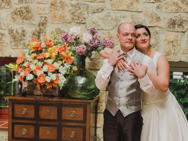 La boda de Sergio y Gloria en Cubas De La Sagra, Madrid 102
