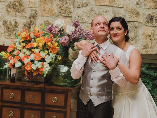 La boda de Sergio y Gloria en Cubas De La Sagra, Madrid 103