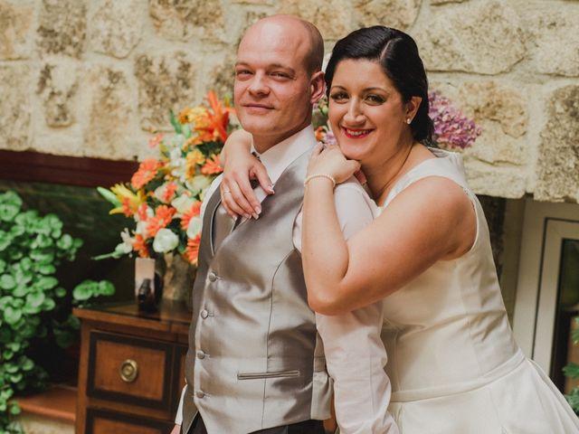 La boda de Sergio y Gloria en Cubas De La Sagra, Madrid 104