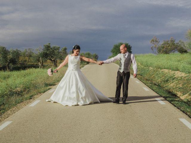 La boda de Sergio y Gloria en Cubas De La Sagra, Madrid 107
