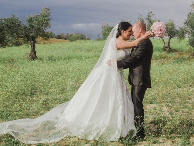 La boda de Sergio y Gloria en Cubas De La Sagra, Madrid 108