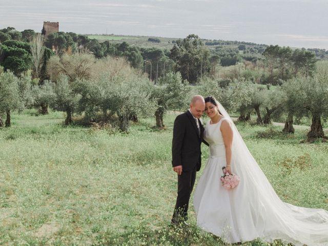 La boda de Sergio y Gloria en Cubas De La Sagra, Madrid 109