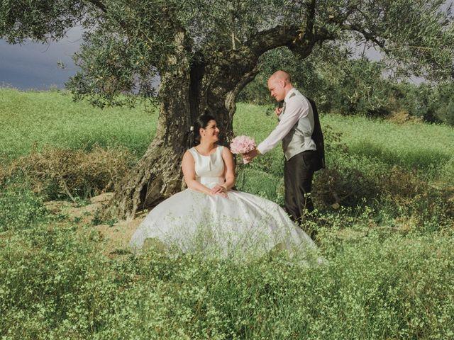 La boda de Sergio y Gloria en Cubas De La Sagra, Madrid 111