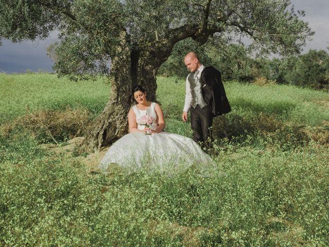 La boda de Sergio y Gloria en Cubas De La Sagra, Madrid 112