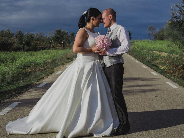 La boda de Sergio y Gloria en Cubas De La Sagra, Madrid 113