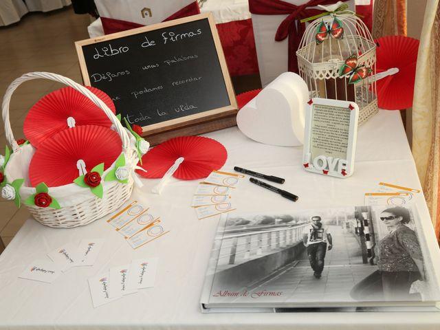 La boda de Abraham y Tere en Oia, Pontevedra 12