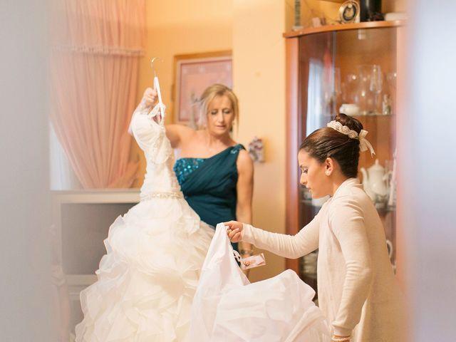 La boda de Chus y Jessy en O Burgo (Burgo), A Coruña 8