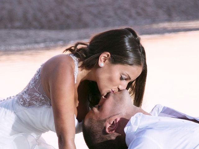 La boda de Chus y Jessy en O Burgo (Burgo), A Coruña 27