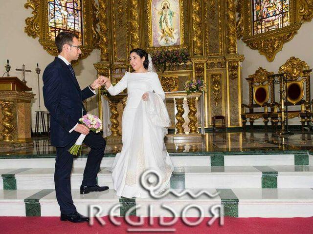 La boda de Juan Carlos y Marisa en Campanario, Badajoz 2