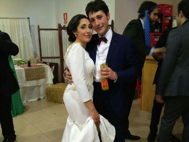La boda de Juan Carlos y Marisa en Campanario, Badajoz 4