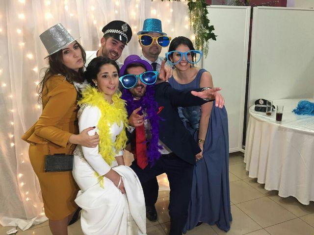 La boda de Juan Carlos y Marisa en Campanario, Badajoz 5