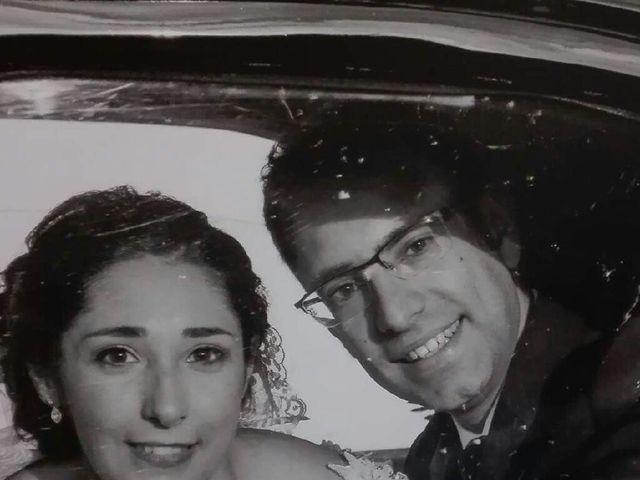 La boda de Juan Carlos y Marisa en Campanario, Badajoz 6