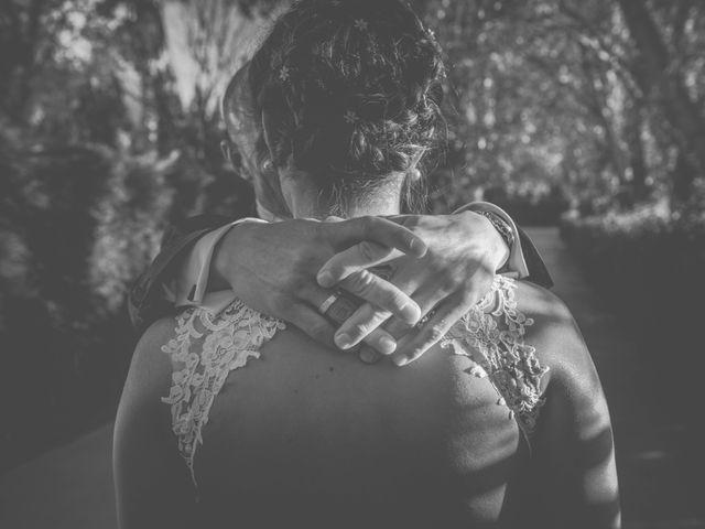 La boda de Tania y Julian