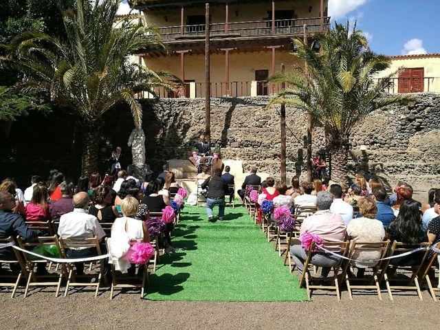 La boda de Juan y Laura en Telde, Las Palmas 9