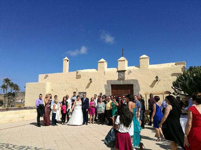 La boda de Juan y Laura en Telde, Las Palmas 5