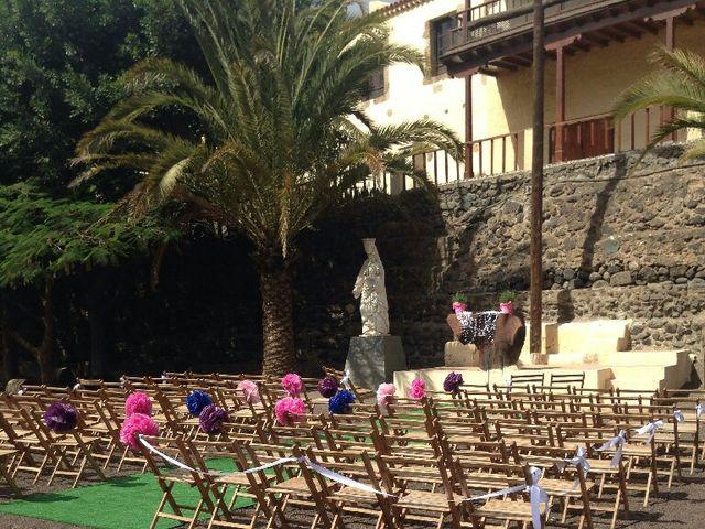 La boda de Juan y Laura en Telde, Las Palmas 19