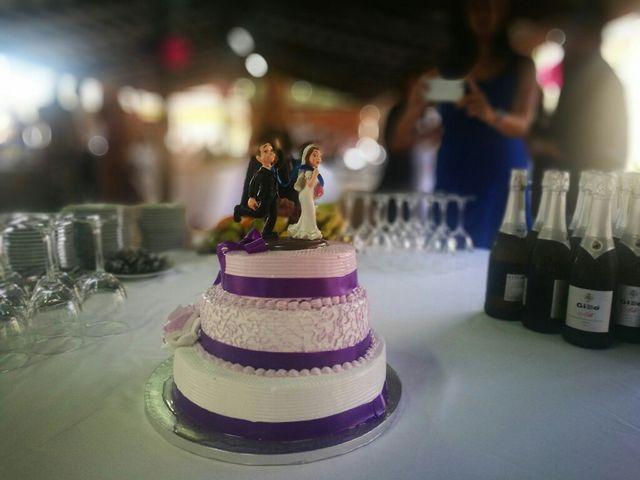 La boda de Juan y Laura en Telde, Las Palmas 16
