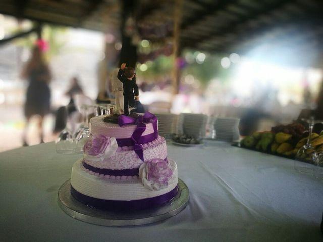 La boda de Juan y Laura en Telde, Las Palmas 17