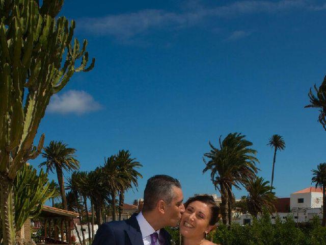 La boda de Juan y Laura en Telde, Las Palmas 4